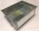 SP4S Galvanised Workpan